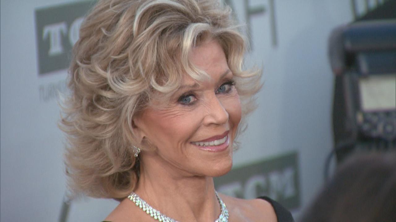 Happy Birthday Jane Fonda Why Her Third Act Matters