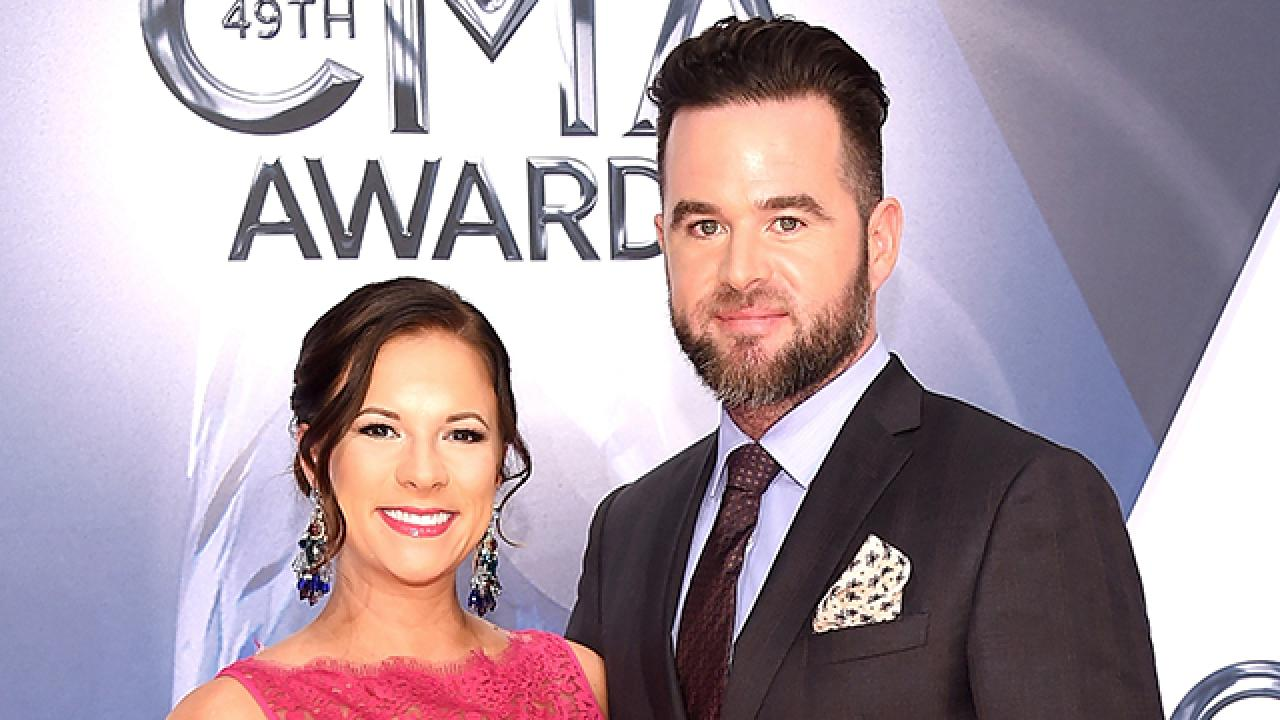 Country Singer David Nail and Wife Catherine Welcome Twins -- Find ...
