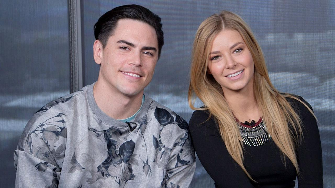 are tom and ariana dating vanderpump rules Vanderpump rules star ariana madix reveals she was in an emotionally abusive relationship ariana madix bravo  and when tom and i started dating, .