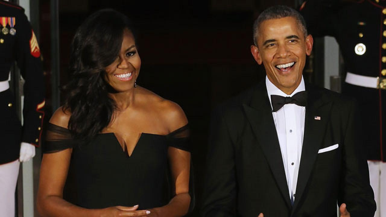 Obama Family\'s Holiday Playlist Includes Destiny\'s Child, Boyz II ...