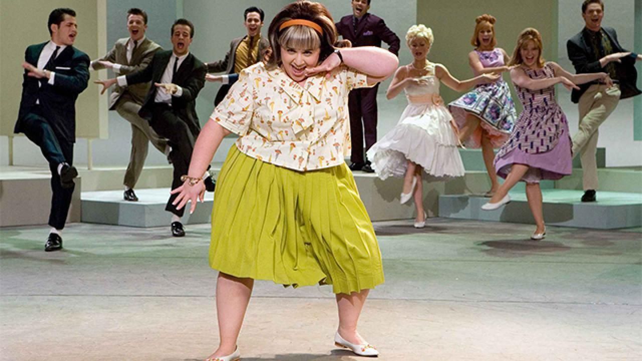 Here's Who Should Star in NBC's Live 'Hairspray' Musical ...