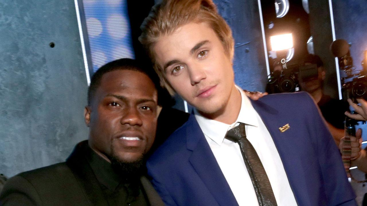 Kevin Hart Reveals His 8-Year-Old Son Will Be His Best Man ...