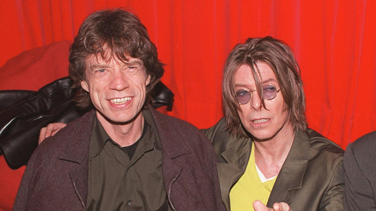 Mick Jagger Reveals What He Ll Miss Most About David Bowie