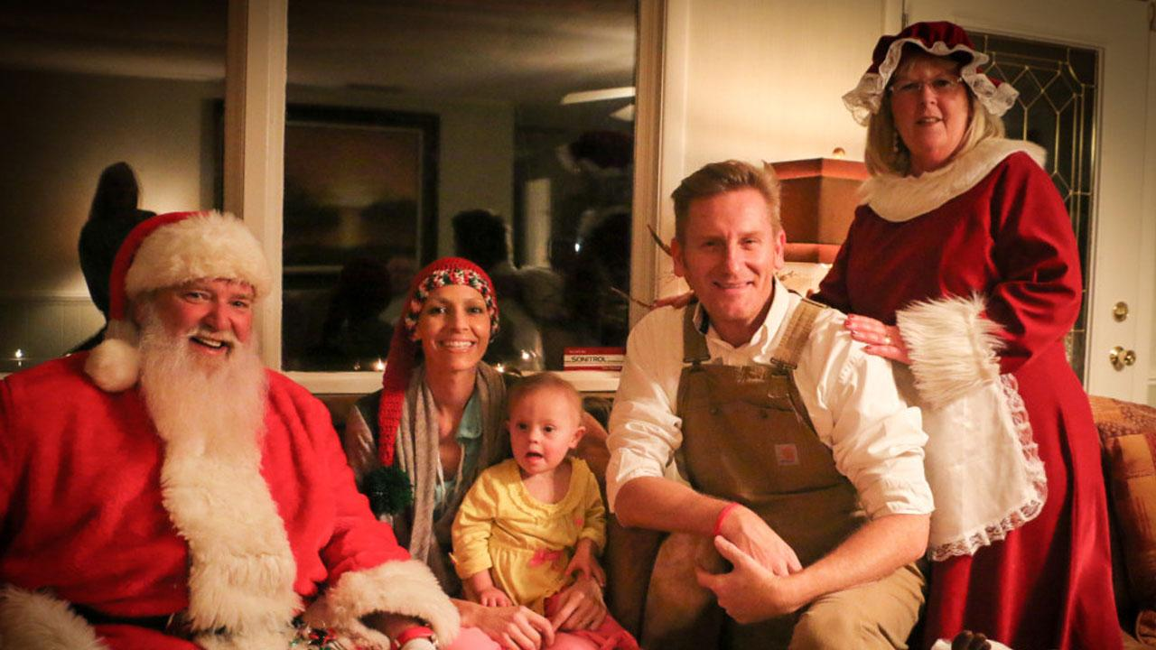 Joey Feek\'s \'Heart Was Heavy\' With \'Sadness\' at Christmas ...