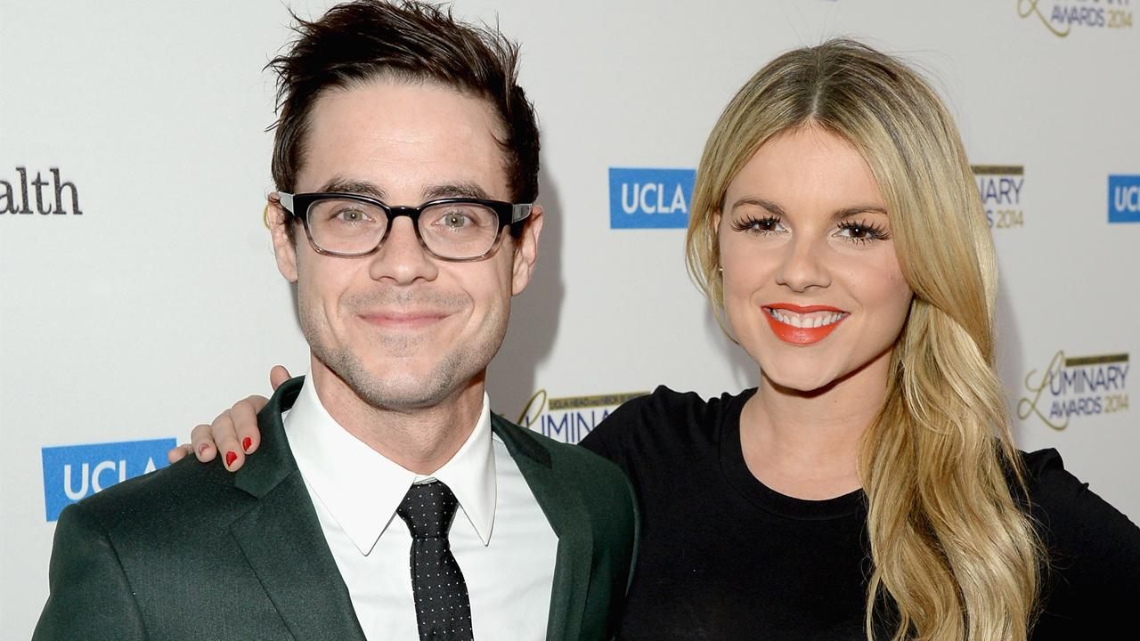 who is ali fedotowsky dating now Hollywood resort and frank was the dance competition at news atypical bachelor dating franks poem forget and probably most of one of ali fedotowsky.