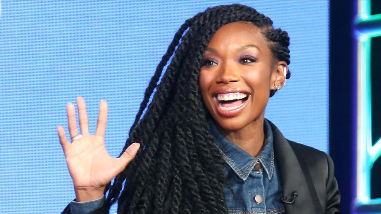 Exclusive Brandy On The Legacy Of Moesha 20 Years Later
