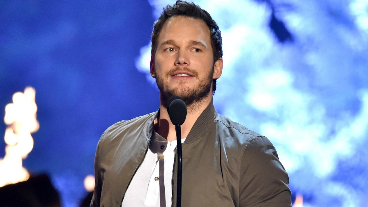 Exclusive Chris Pratt Is The Ultimate Travel Companion