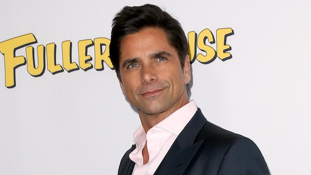 John Stamos Bares All for His 54th Birthday: See the Racy