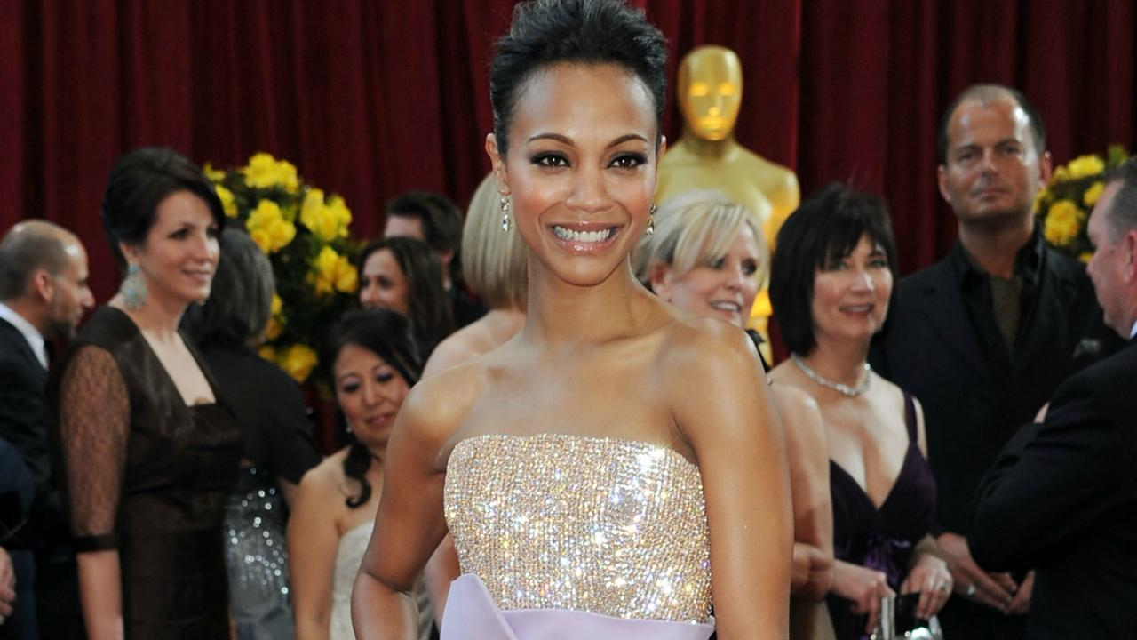 Zoe Saldana Says Without Sci-Fi Movies, Filmmakers Would ...