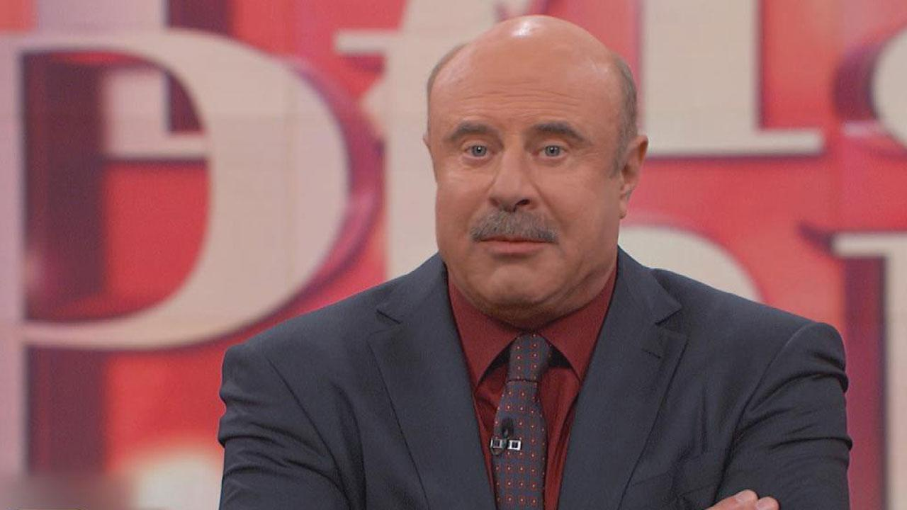 Dr Phil Surprises Wife Robin With The Sweetest Valentine