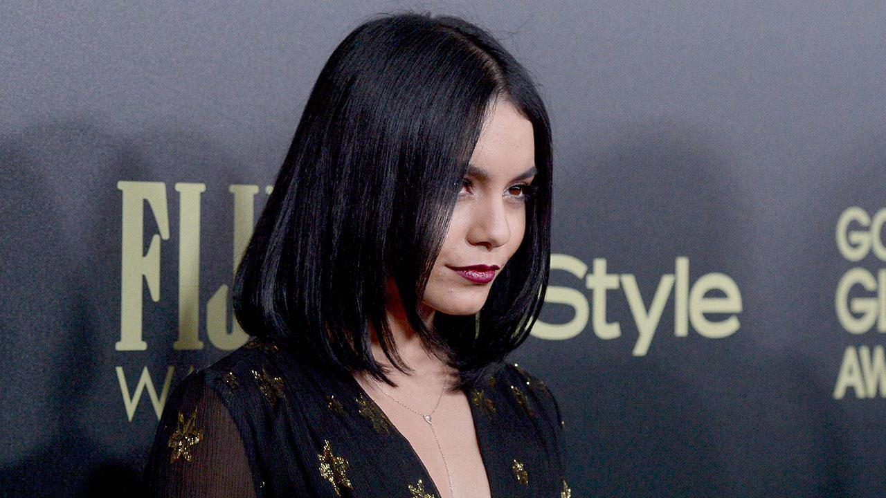 Vanessa Hudgens Posts Touching Tribute to Her Late Father ...