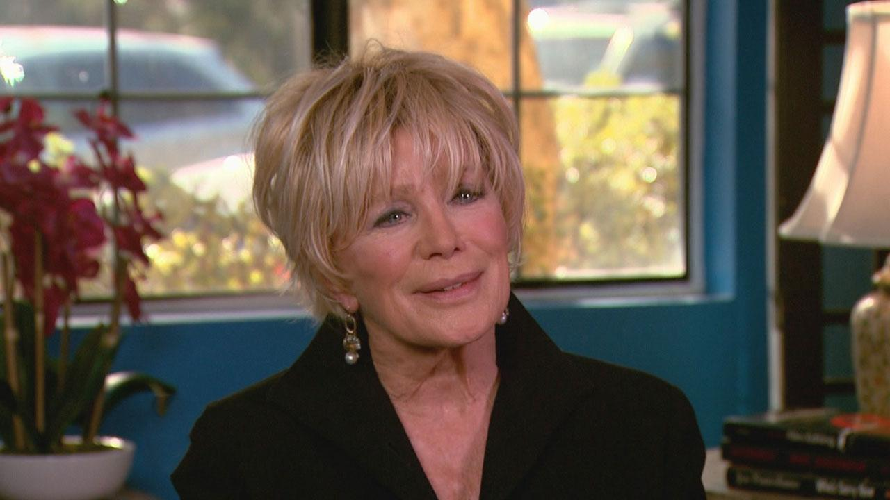 Miss Universe 2017 Kevin >> EXCLUSIVE: 'Dynasty' Star Linda Evans Says Back Ailments Made It 'So Painful to Be Alive ...