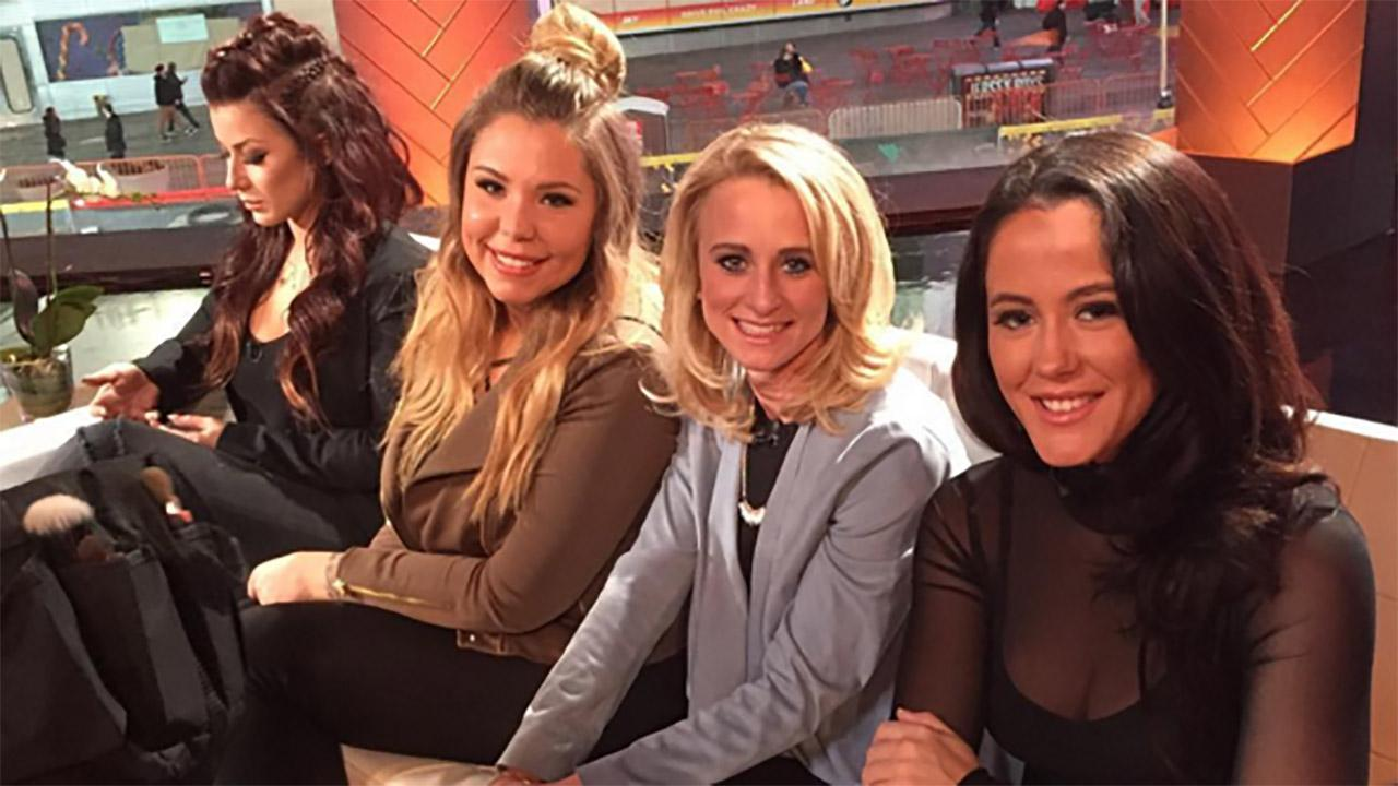 'Teen Mom 2' Star Jenelle Evans Tweets About Boycotting ...