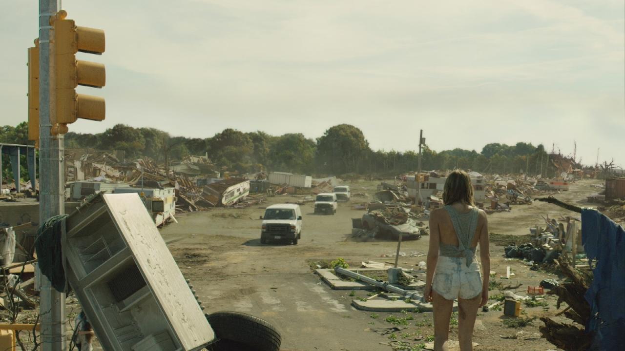 Natural Disaster Movies On Hulu