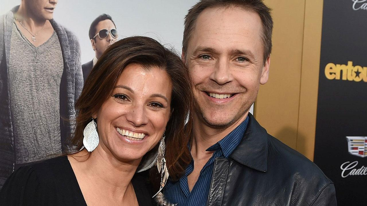 Chad Lowe And Wife Kim Painter Welcome Baby No 3 See