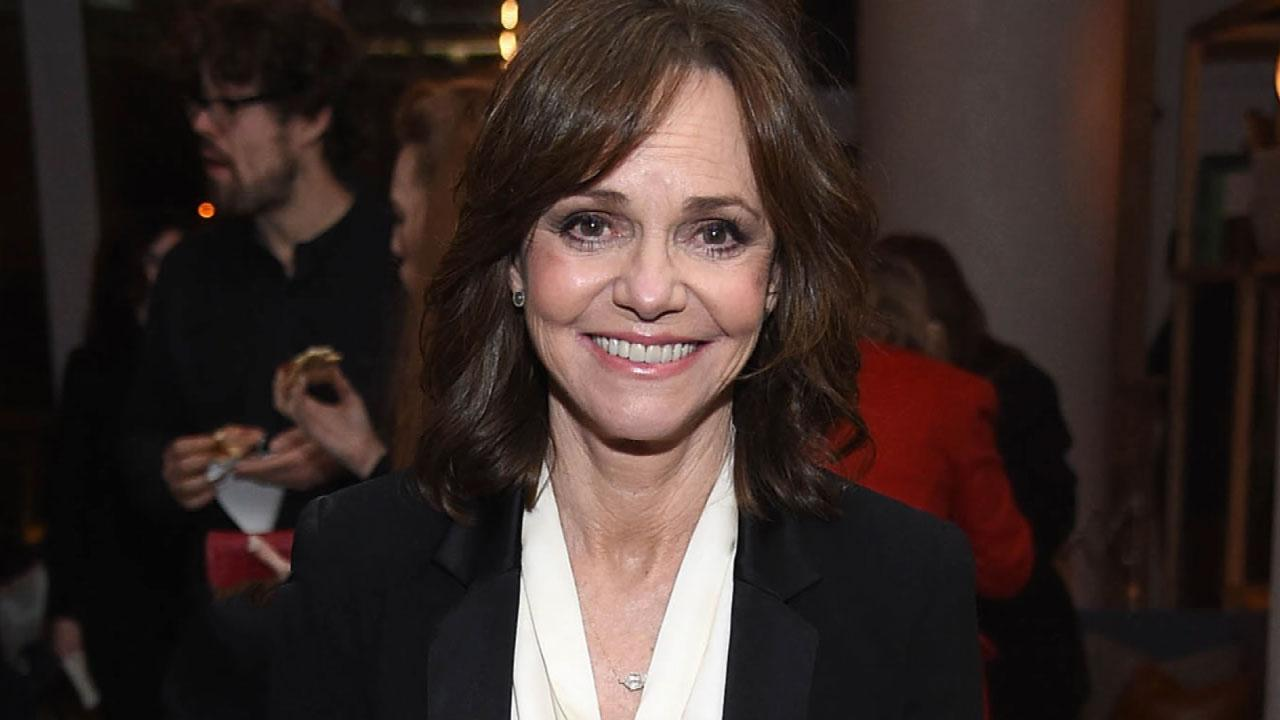 EXCLUSIVE: Sally Field's Advice on Carving Out a Lasting Career in Hollywood: 'Buckle Up ...