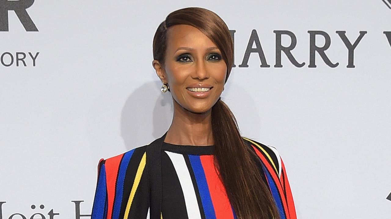 iman shares birthday wishes for her and david bowie 39 s daughter lexi entertainment tonight. Black Bedroom Furniture Sets. Home Design Ideas