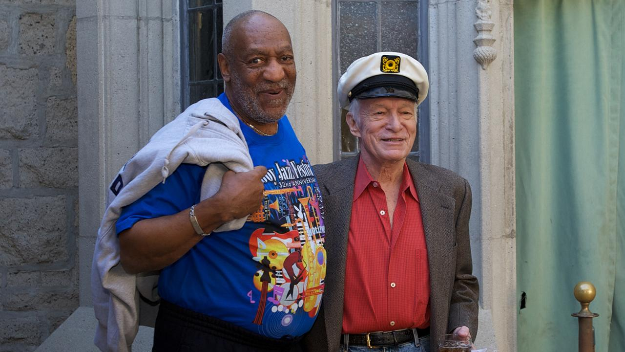 New Bill Cosby Suit Alleges Sexual Assault at Playboy ...