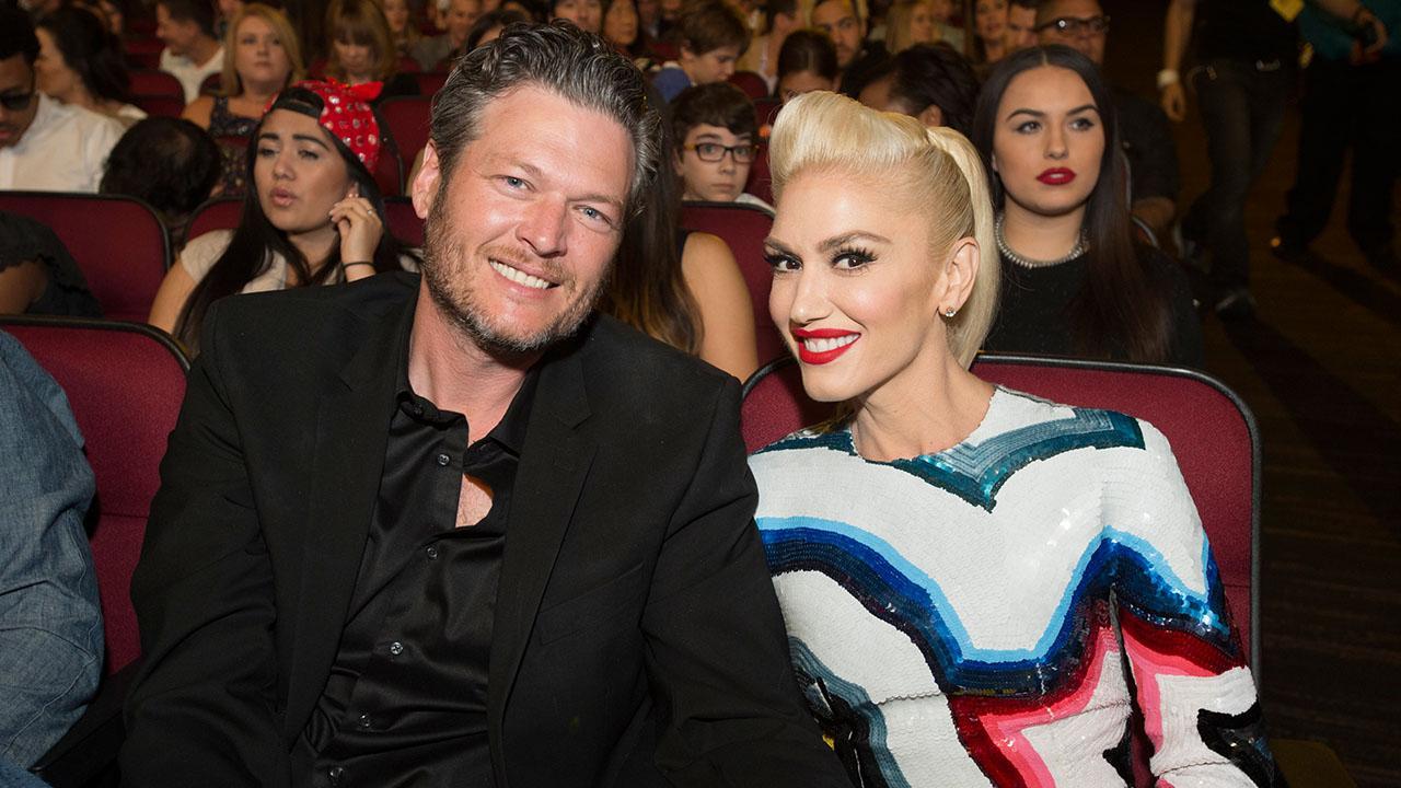 Gwen Stefani and Blake Shelton Secretly MARRIED