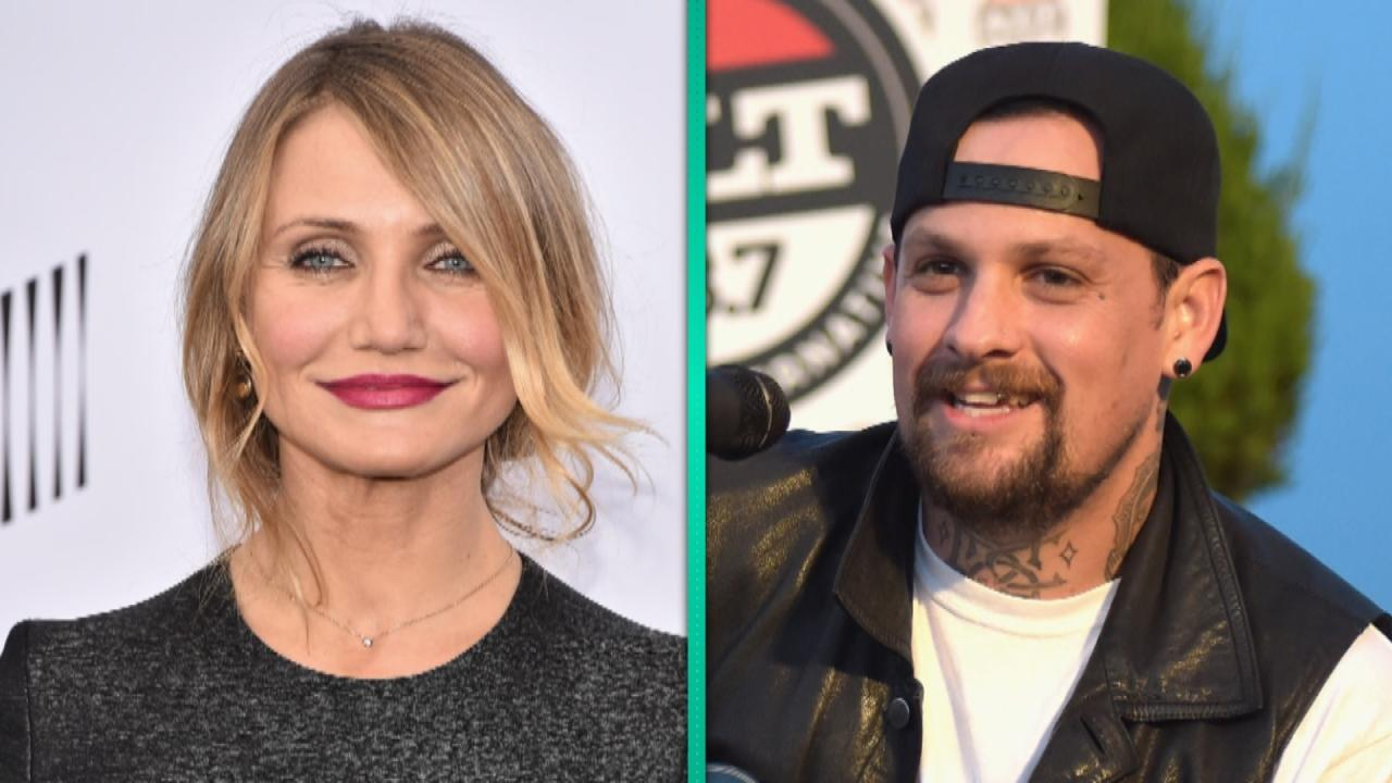 Cameron Diaz Opens Up About Her Marriage to Benji Madden ...Cameron Diaz Husband Dies