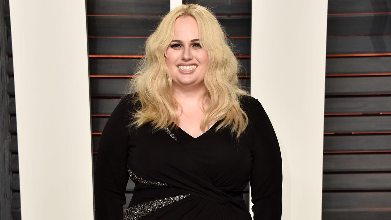 Rebel Wilson has a strict no-nudity policy — but might do