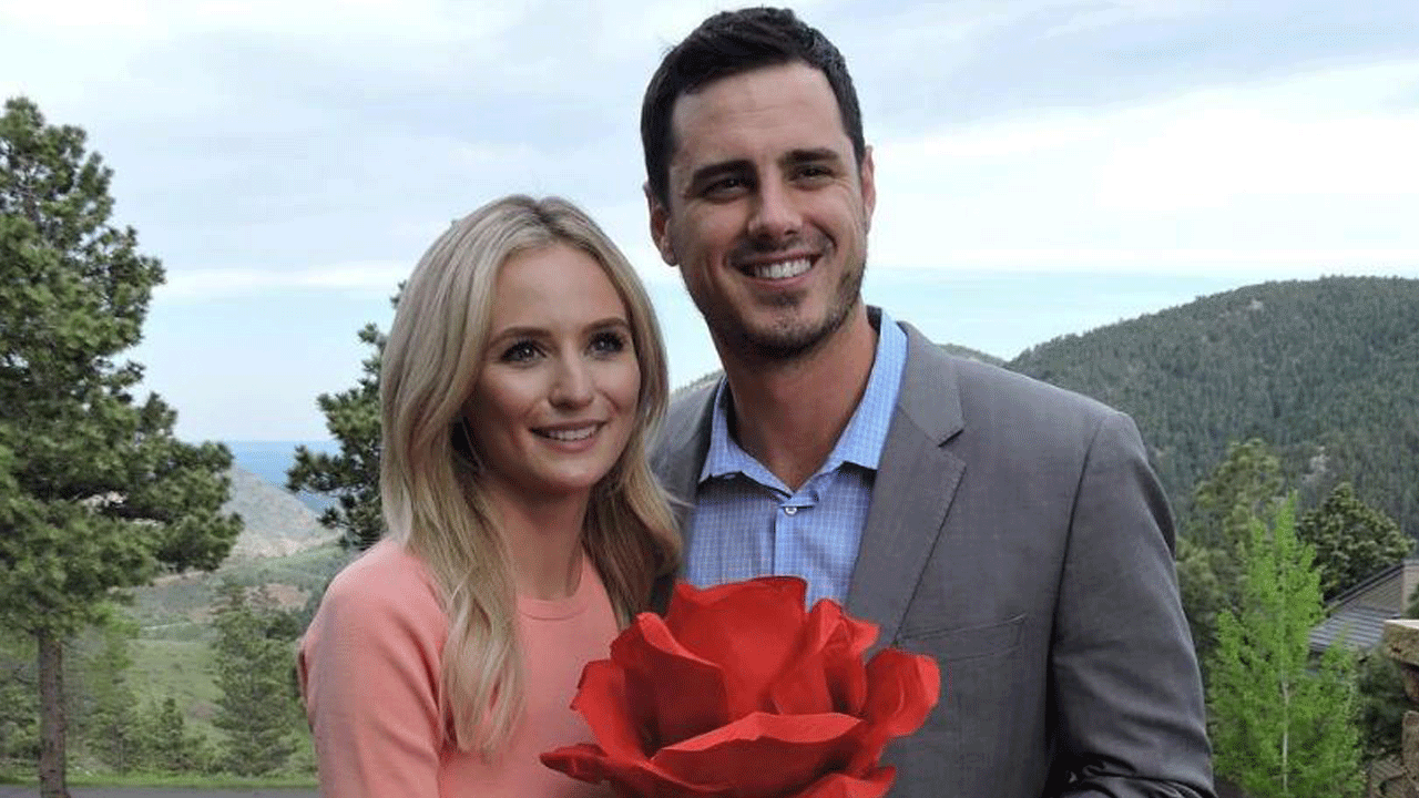Where is The Bachelorette 2018 Ali Oetjen now  TV WEEK