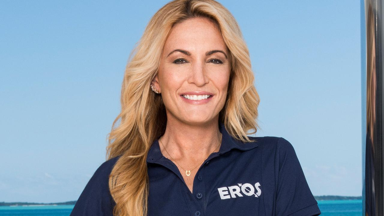 Below Deck: Kate and Leon Can't Stand Sharing a Room ...