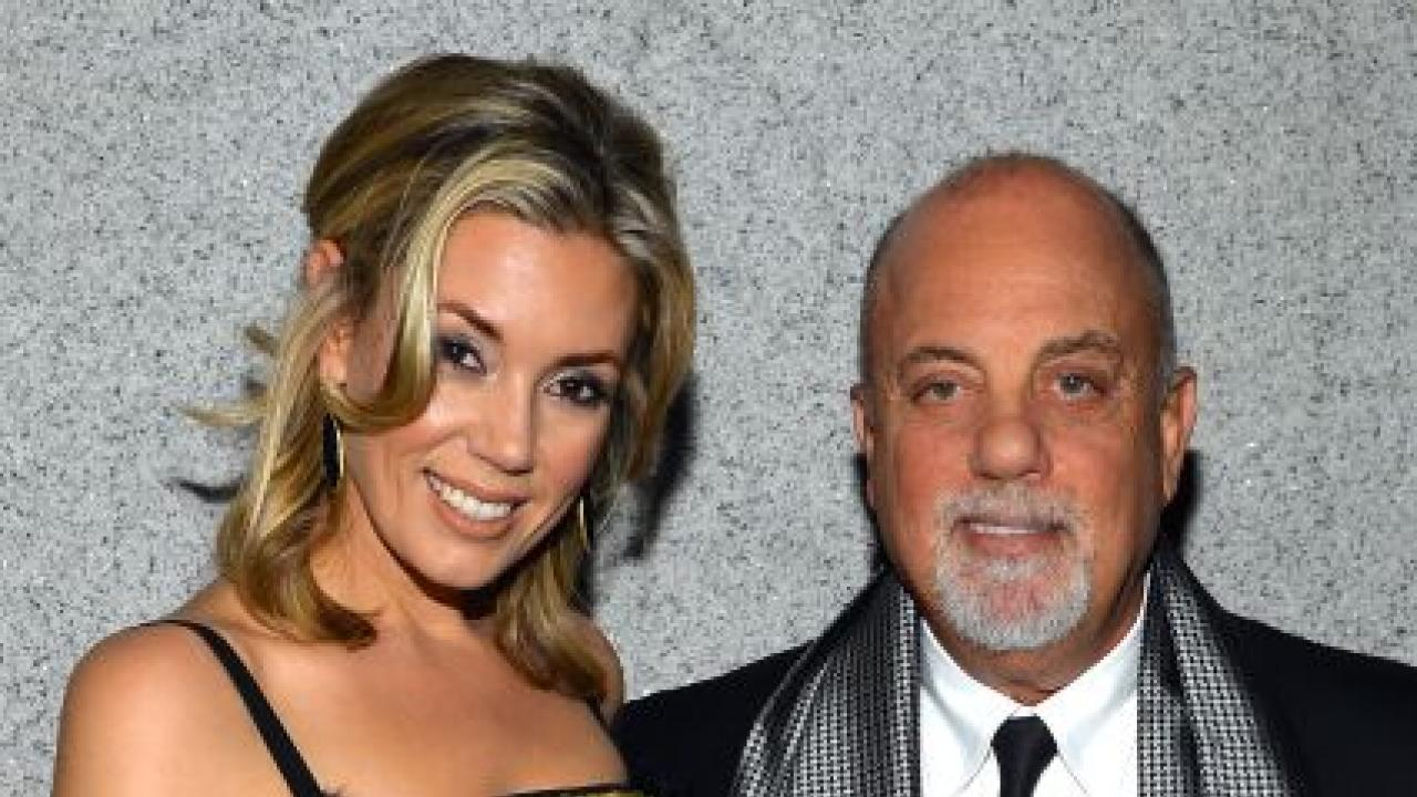 Billy joel debuts first photo of newborn daughter remy see th meet remy anne billy joel m4hsunfo
