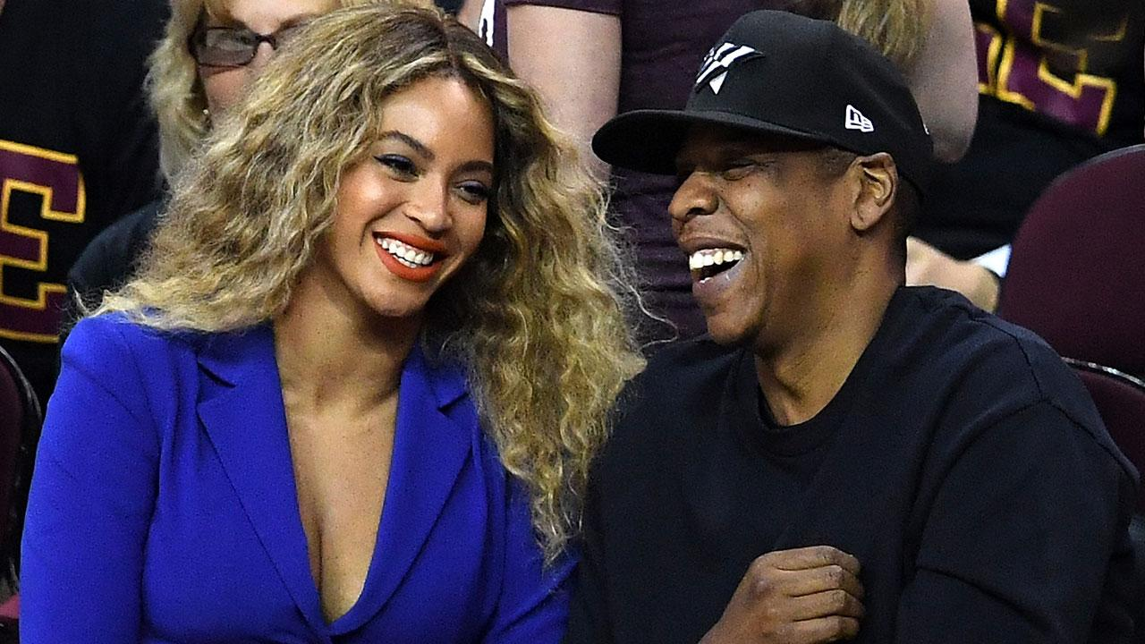 Beyonce's Side Eye at NBA Finals Game Went Viral -- See Her Hilarious Response! | Entertainment ...