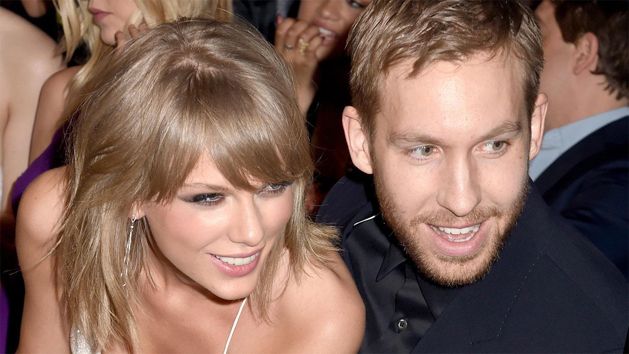 Exclusive Taylor Swift Talked About Marrying Calvin Harris Just Weeks Before Split Entertainment Tonight