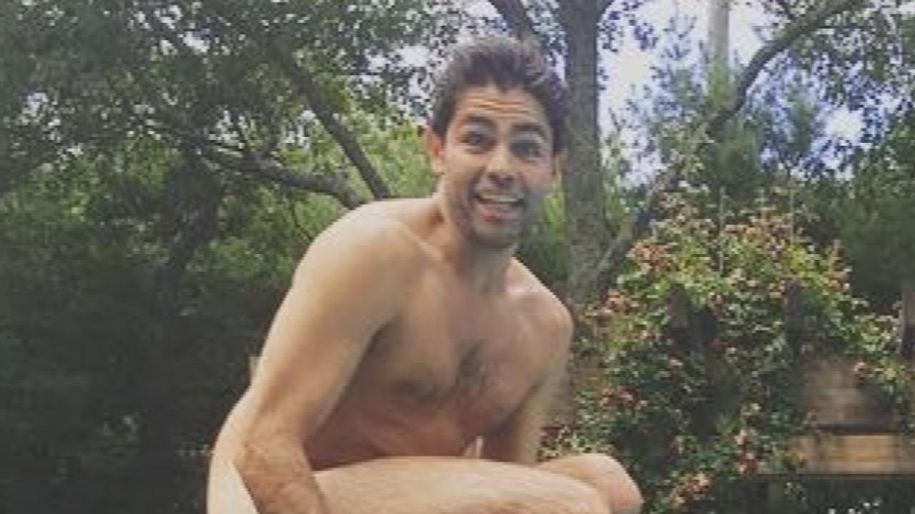 Adrien grenier nude pics