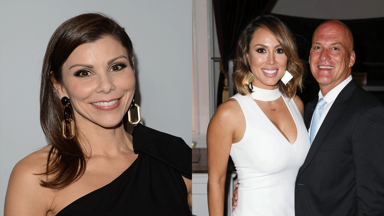 Heather Dubrow Heather Dubrow new photo