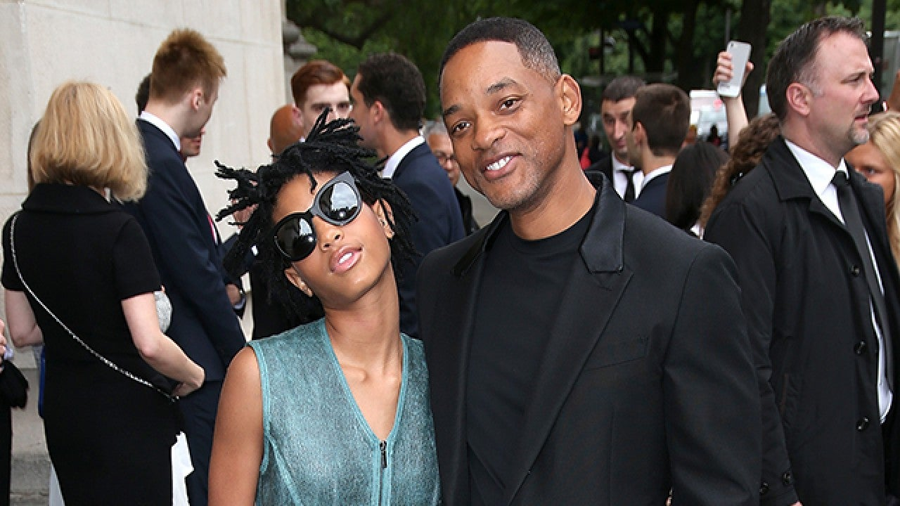 Will Smith Reveals He Had a Midlife Crisis in 2012 Over