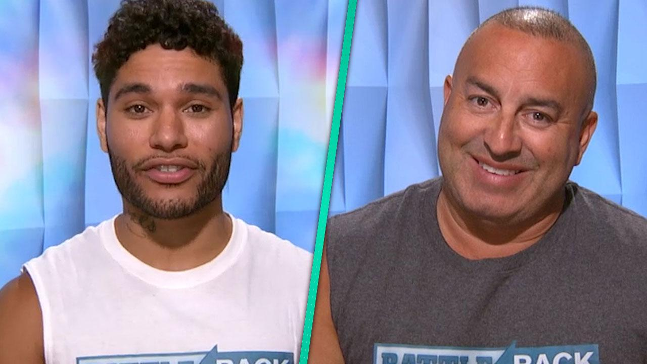 EXCLUSIVE: The First 'Big Brother' Battle Back Competition ...