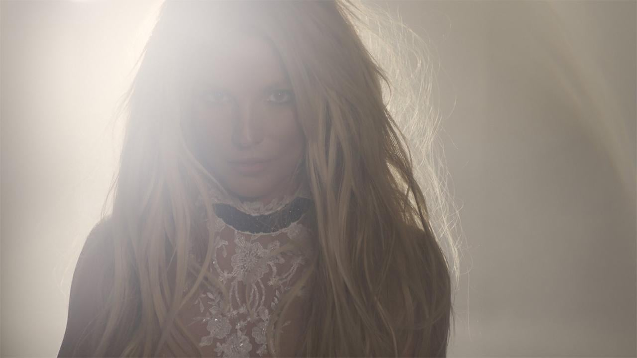 13 Questions We Have After Listening To Britney Spears New Album Glory Entertainment Tonight