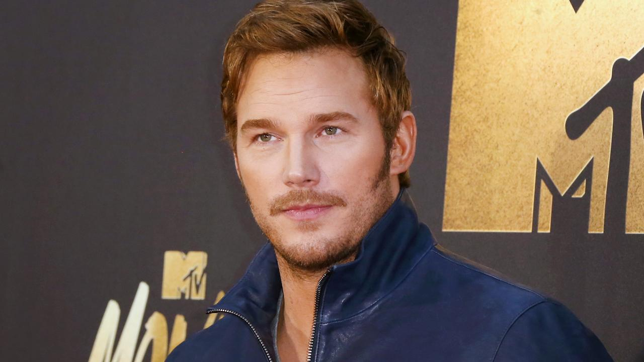 Chris Pratt Gives a Hilarious Behind-the-Scenes Look at ...