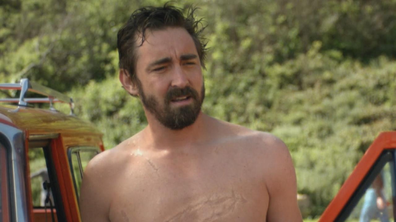 Young Cameron Davis  nude (49 foto), iCloud, bra