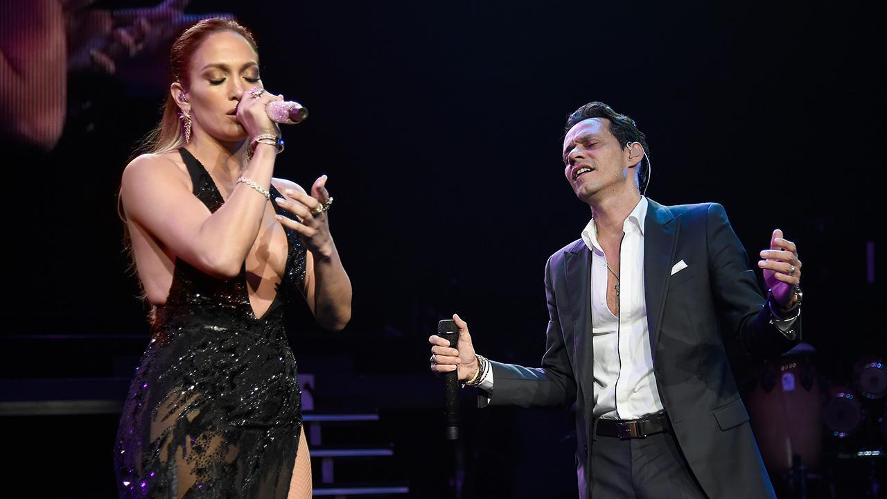 J Lo Hair Styles: Newly Single Jennifer Lopez Surprises Ex-Husband Marc
