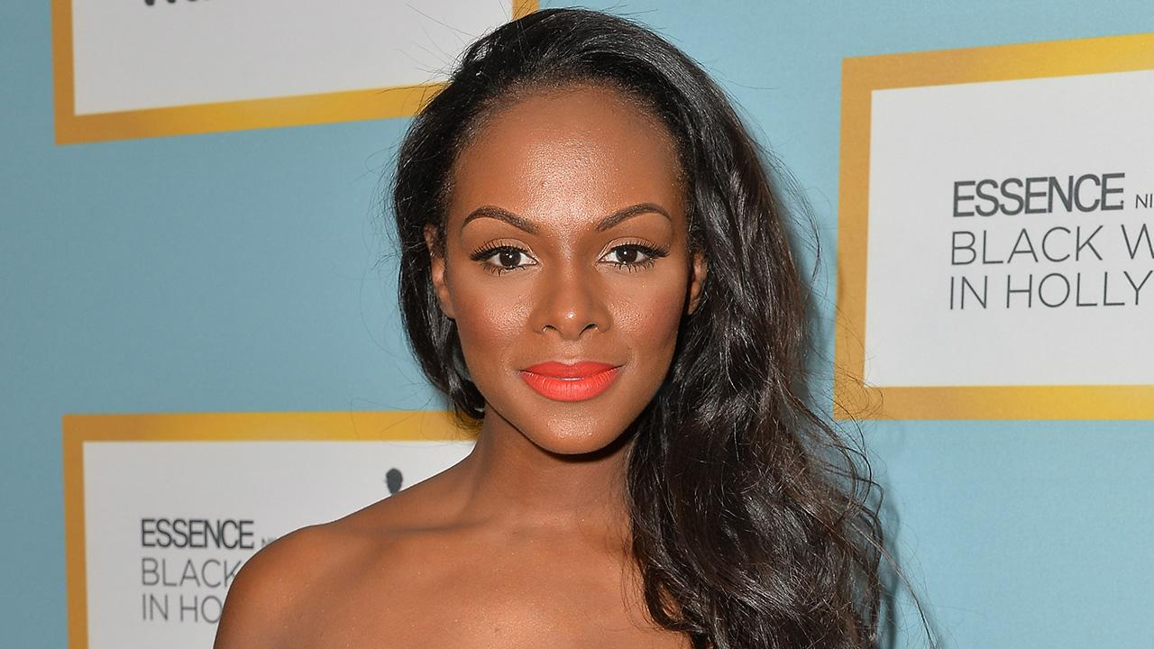 Who is tika sumpter dating in Perth