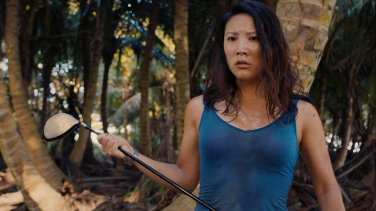 Exclusive Tbs Wrecked Star Ally Maki Shares 7