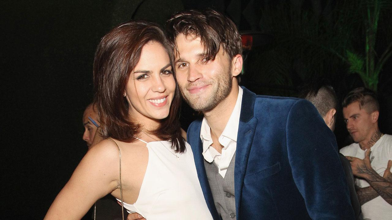 Vanderpump Rules Stars Tom Schwartz And Katie Maloney