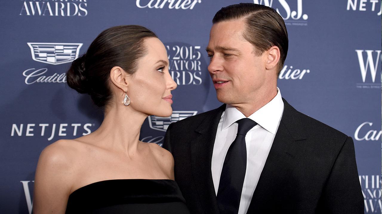 Images Angelina Jolie naked (44 photos), Ass, Hot, Feet, braless 2017