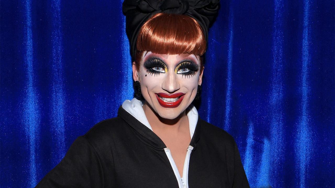 Bianca Del Rio On Her Drag Queen Revenge Comedy Rupaul