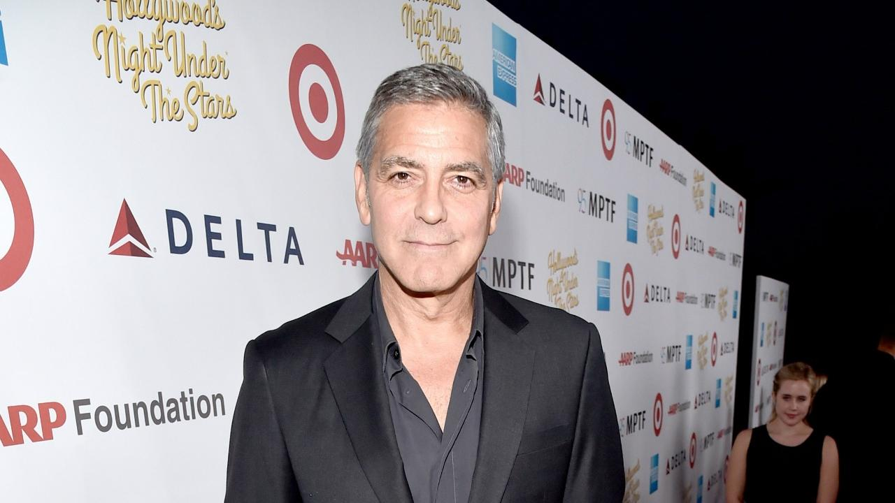 d1c8ecca18a82 EXCLUSIVE  George Clooney Says He s  Proud  to Be a Dad   This Is an  All-New Adventure