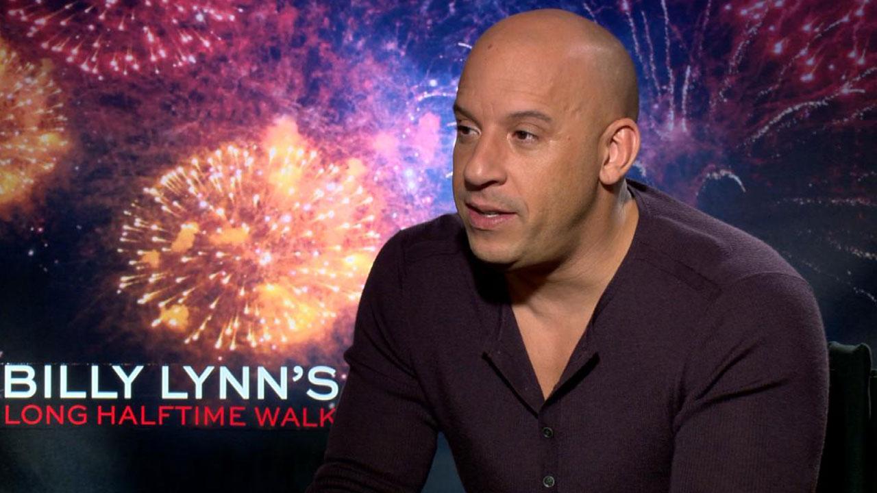 Paul Walker Pablo: Vin Diesel Hopes 'Fast 8' Makes Paul Walker Proud: 'You
