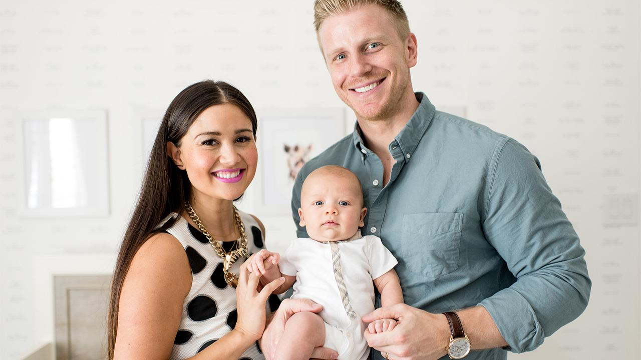 exclusive  sean lowe and catherine giudici are planning
