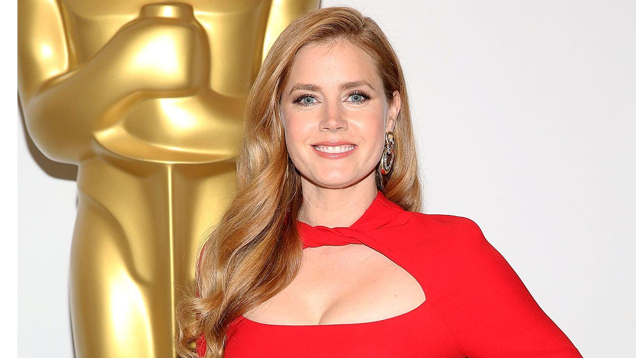 Amy Adams Nude In Nocturnal Animals exclusive: amy adams on competing against herself for an