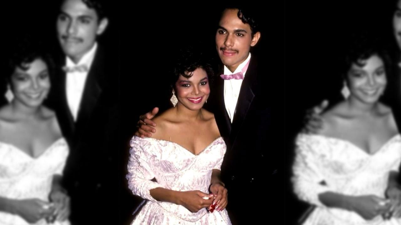 Janet Jackson's Ex-Husband James DeBarge Claims the Two ...
