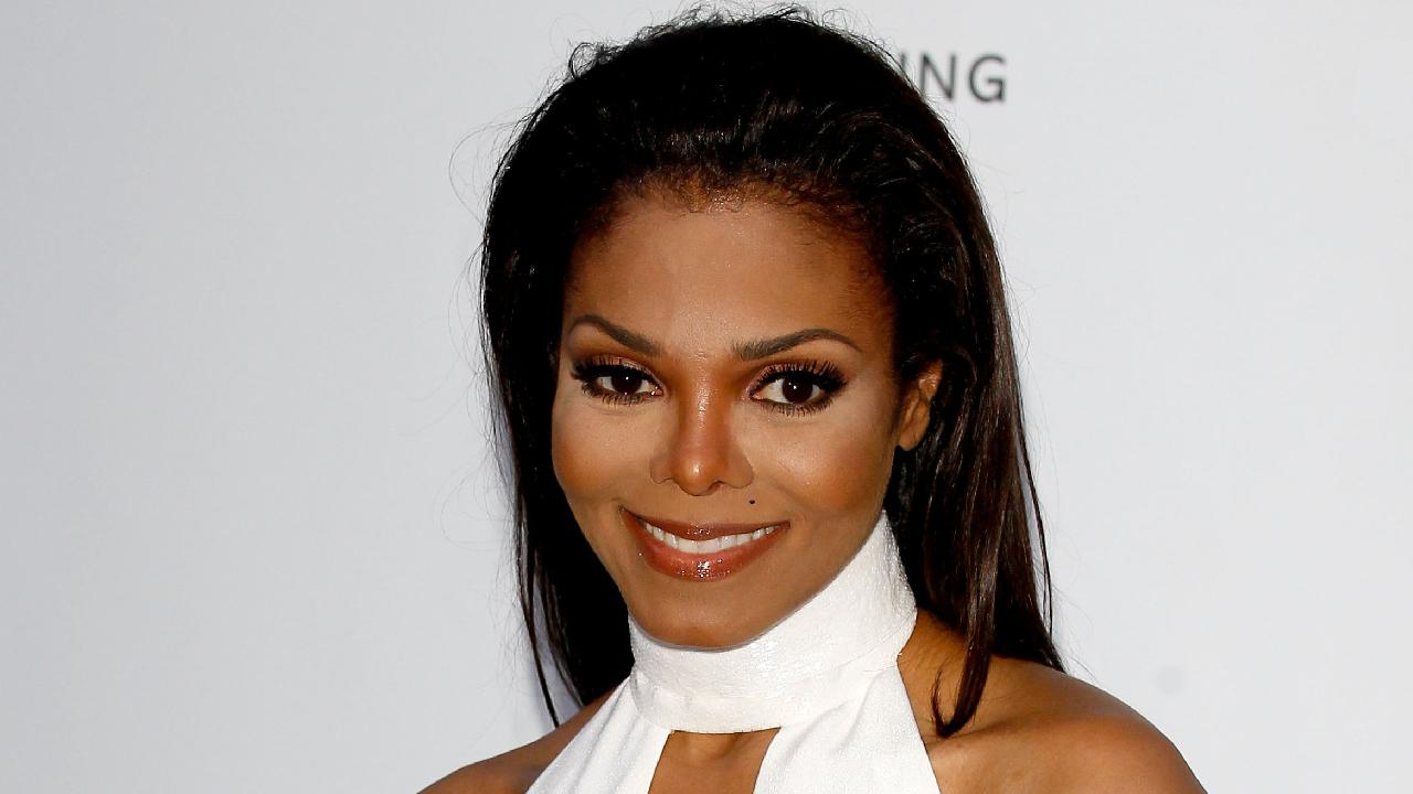 Janet Jackson Welcomes First Baby Entertainment Tonight