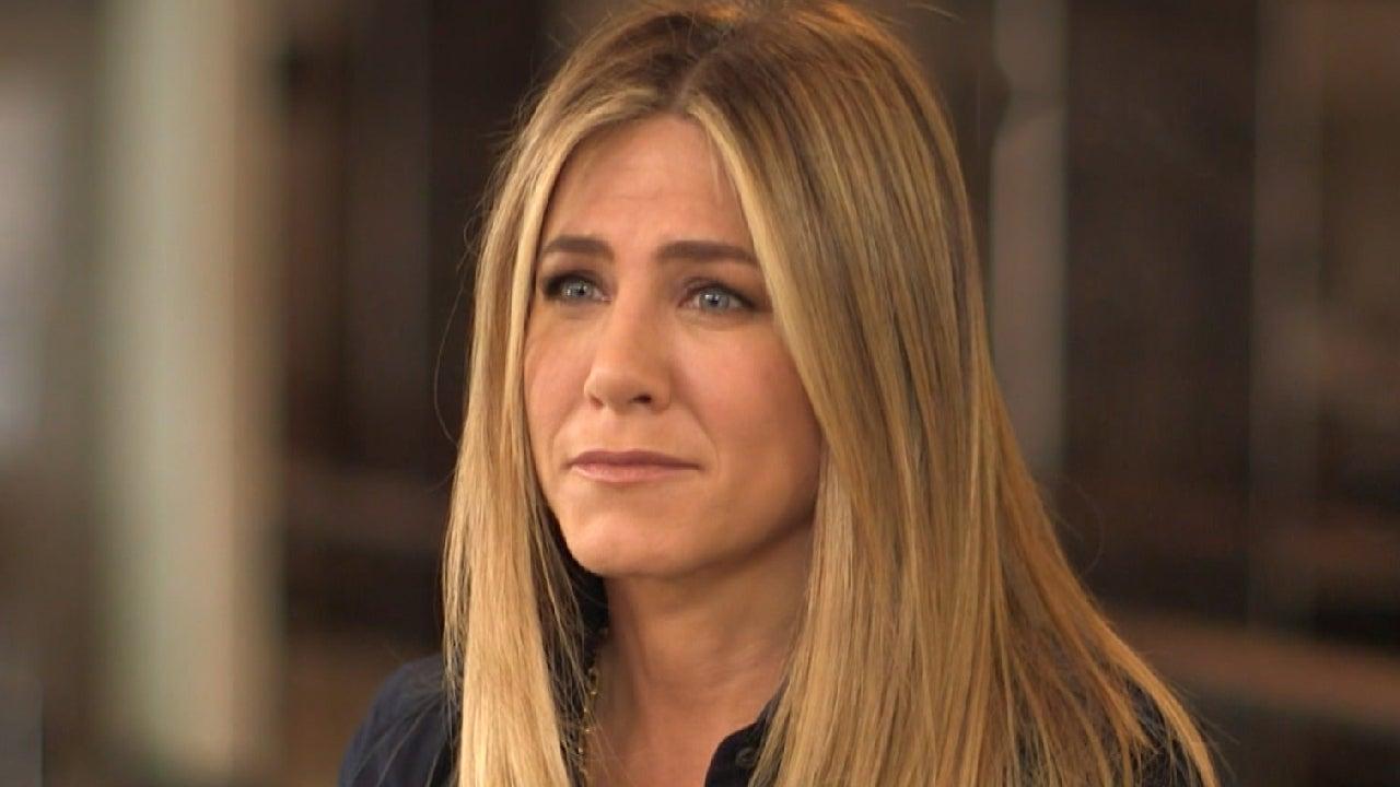 EXCLUSIVE: \'Office Christmas Party\' Stars Jennifer Aniston, Jason ...